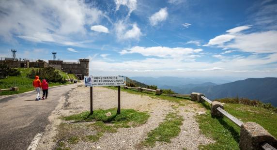 Observatoire Aigoual