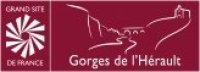logo Grand Site de France Gorges de l'Hérault