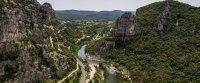 Canoe Gorges de l'Hérault 2